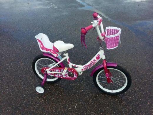 Велосипед Stels Echo 16 (2015) (2016)