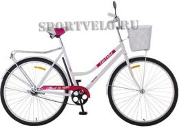 Велосипед женский MTR Las Velas  6s 28 2014