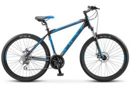 Горный велосипед STELS Navigator 650 MD (2016) (2017)